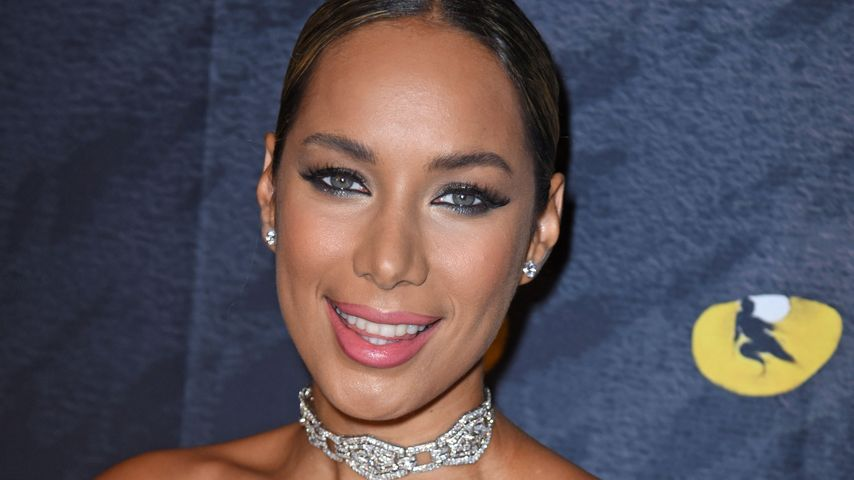 "Leona Lewis bei der Aftershow-Party der ""Cats""-Premiere am Broadway"