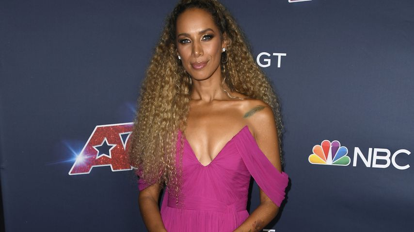 "Leona Lewis beim Staffelfinale von ""America's Got Talent"" im September 2019"