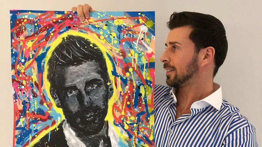 Happy Birthday: Leonard Freier bekommt Mega-Porträt!