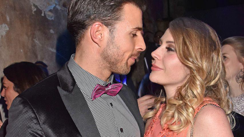 Maue Hochzeitsnacht: Wie sexy war Leo & Caonas Honeymoon?