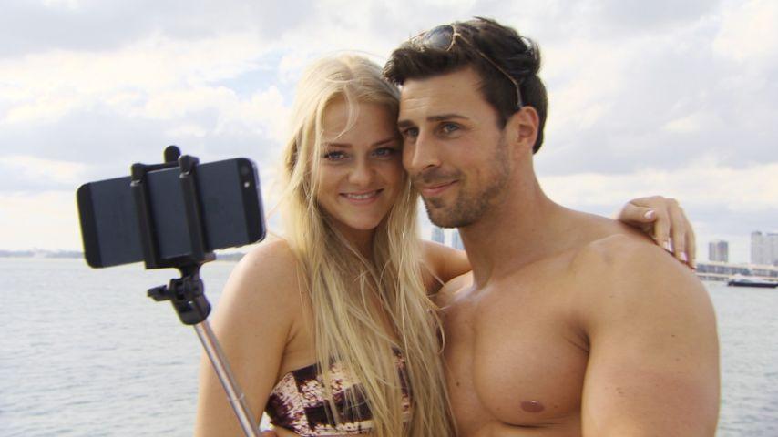 """""""Bachelor""""-Daniela verzückt: """"Leonard duftet unheimlich gut"""""""