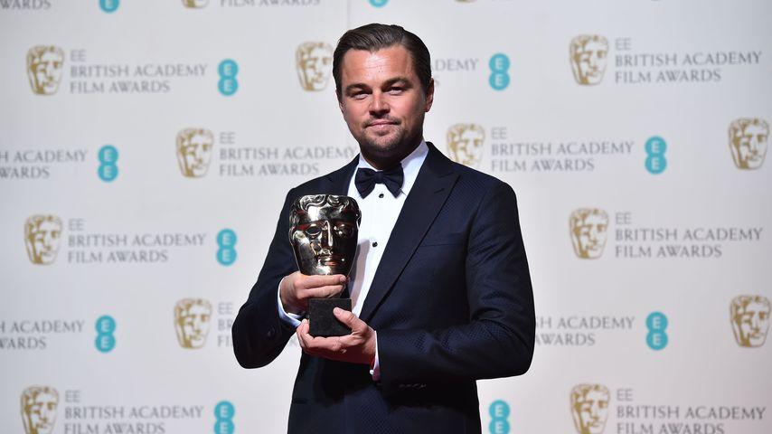 Wettbüro-Favorit: Leonardo DiCaprio schnappt sich den Oscar!