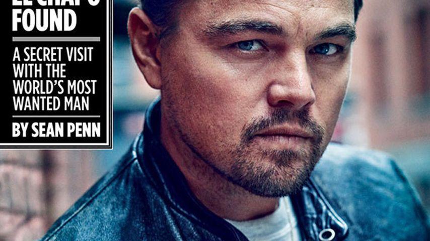 Neu-Single: So denkt Leonardo DiCaprio übers Kinderkriegen