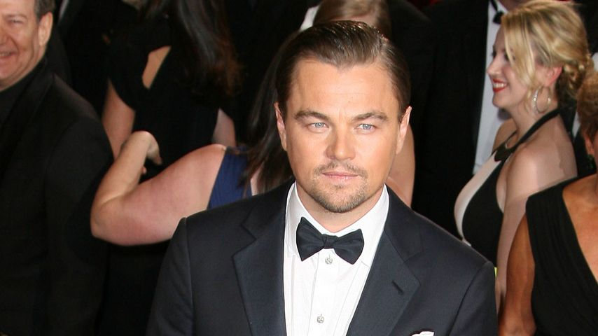 Schlechtes Gewissen? DiCaprio spendet für Ozeane