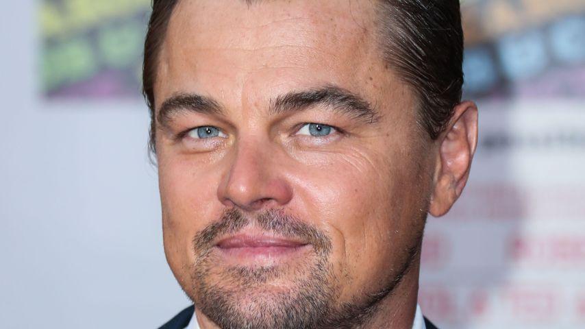 Leonardo DiCaprio, Juli 2019