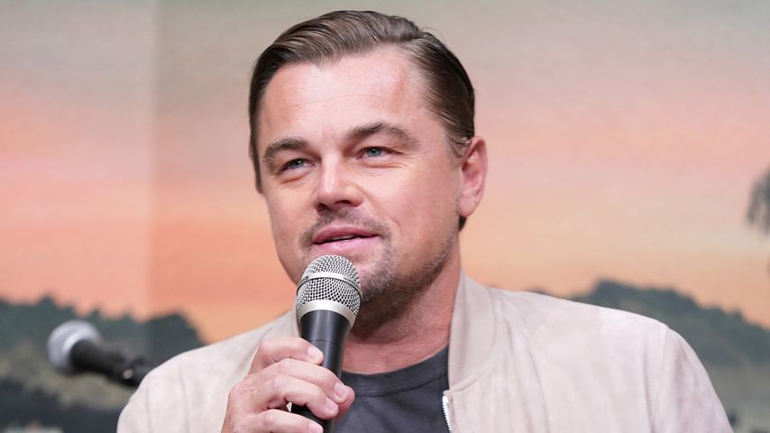 """Leonardo DiCaprio bei der Premiere von """"Once Upon A Time In Hollywood"""""""