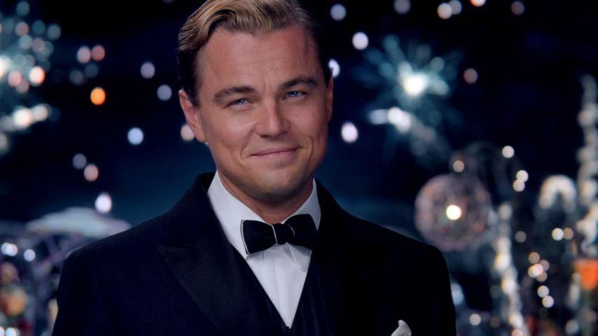 """Leonardo DiCaprio in """"The Great Gatsby"""""""