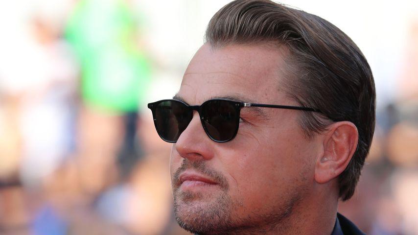 Leonardo DiCaprio beim Film Festival in Cannes 2019