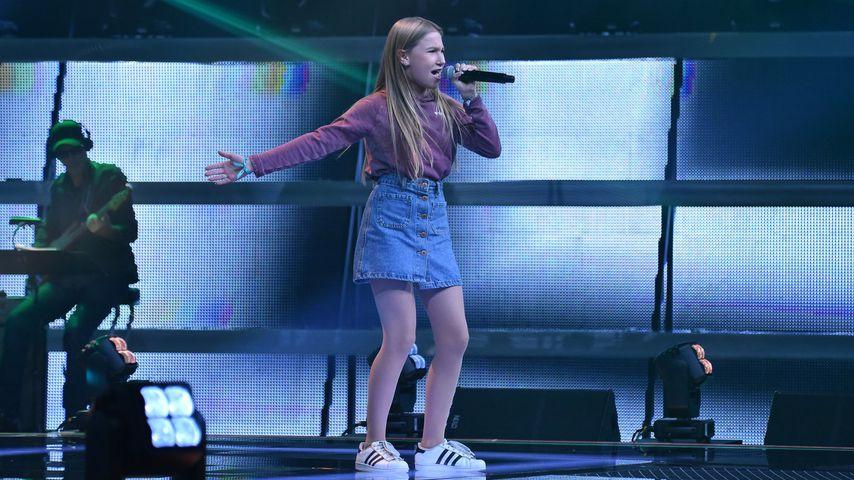 """""""The Voice Kids""""-Leonies zweite Chance: Jetzt hat's geklappt"""