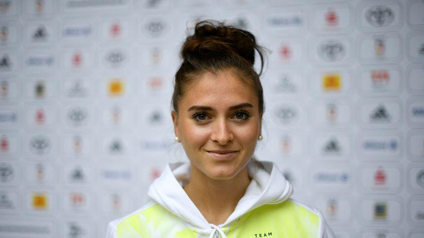 Leonie Ebert, Sportlerin