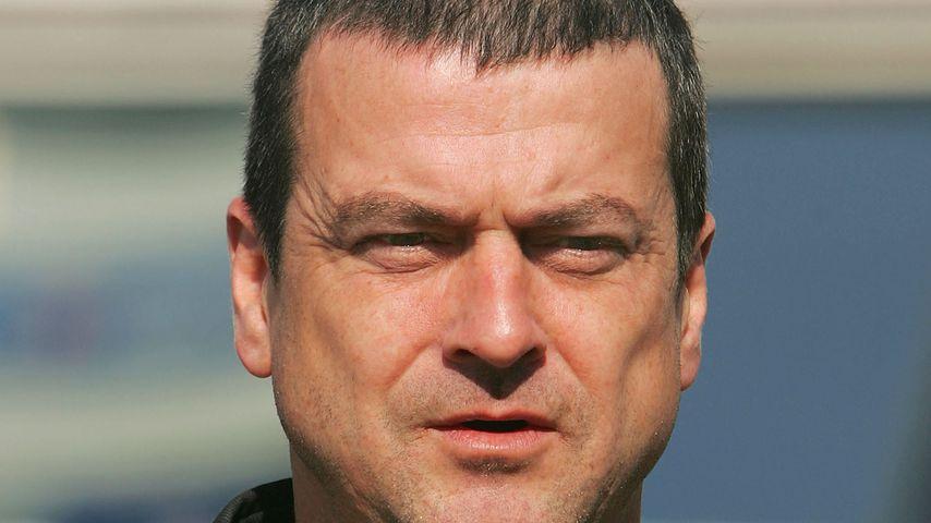 Les McKeown im Jahr 2005 in Harlow, England