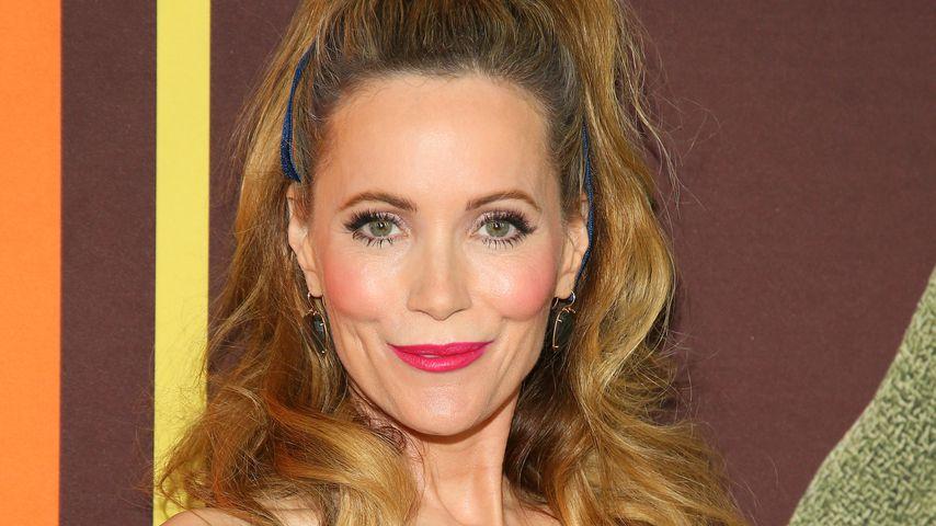 """""""War nie die Hübsche"""": Leslie Mann nimmt das Altern gelassen"""