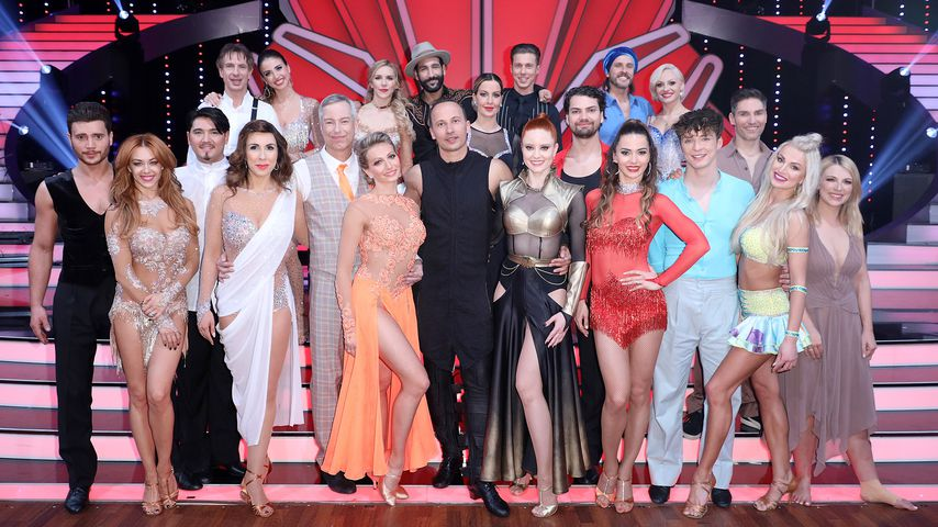 """Party vs. Hotel: Das ging bei """"Let's Dance""""-Stars nach Show"""