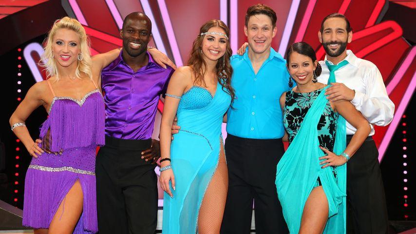 Wer gewinnt Let's Dance 2015? Stars verraten ihren Favoriten