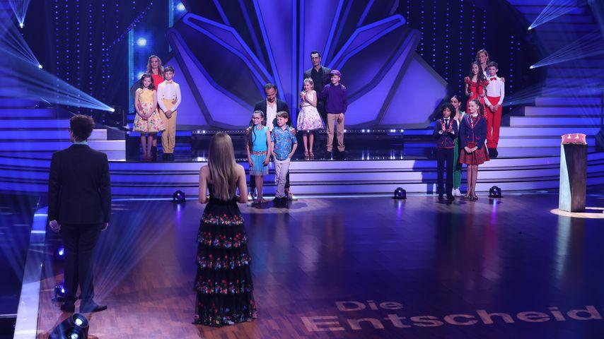 """Let's Dance – Kids""-Entscheidung"