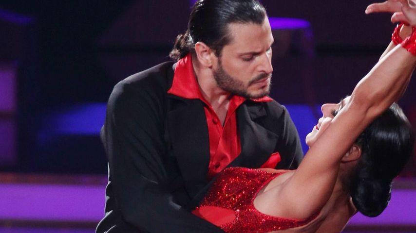 Manuel Cortez: So hart ist Melissa beim Training