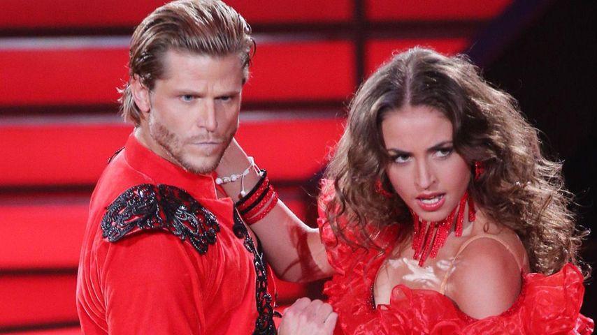 """""""Let's Dance""""-Paul Janke: Mehr Spaß als Bachelor?"""