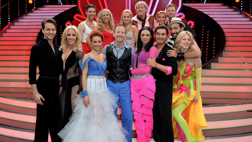 Dancing Star: Alexander Klaws gewinnt Let's Dance!