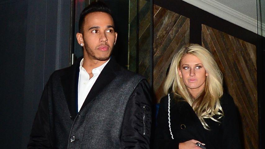 Nicole-Ersatz: Ist das schon Lewis Hamiltons Neue?