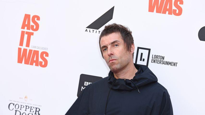 Liam Gallagher, 2019 in London