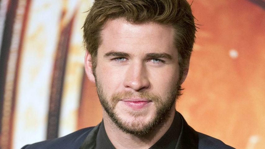 Entwarnung! Liam Hemsworth ist zurück am Set