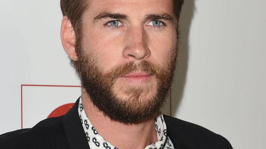 1. Worte: Jetzt spricht Liam Hemsworth über Liebe zu Miley!