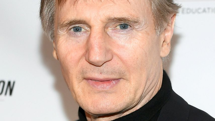 Liam Neeson, 2018