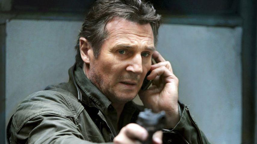 Liam Neeson (60): Wie lange noch Actionfilme?