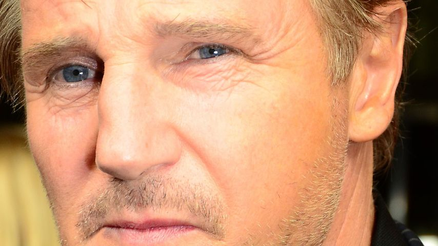 Liam Neeson: So bescheiden ist der Hollywood-Star