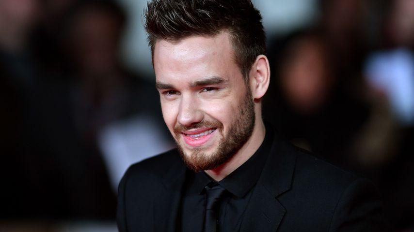 Liam Payne: Total gerührt über BRIT Award für One Direction