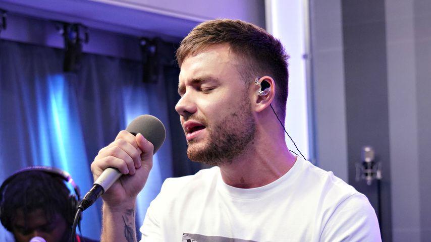 """Großer Star bei """"The Dome"""": Liam Payne tritt in Köln auf!"""