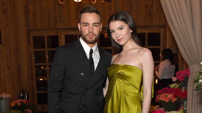 Insider meint: Liam Payne & Maya tatsächlich wieder ein Paar