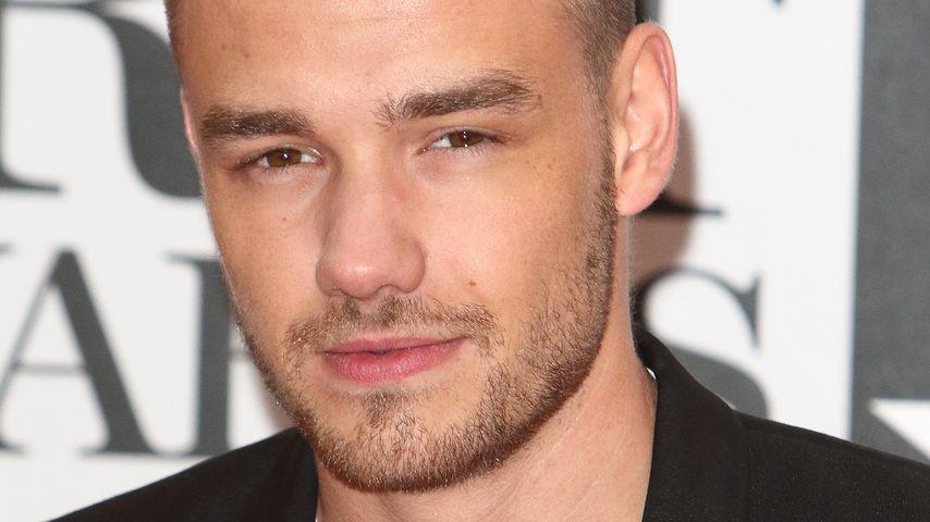 Liam Payne im Februar 2016 bei den Brit Awards in London
