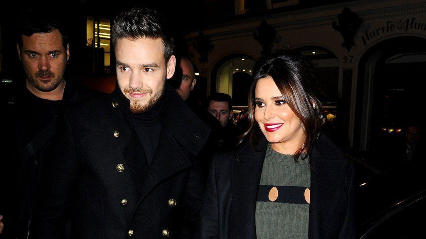 Cheryl Cole & Liam Payne: Ist das Baby etwa doch schon da?