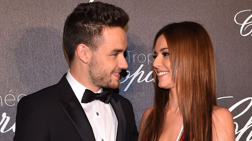 """Heimlich geheiratet? Liam Payne nennt Cheryl seine """"Frau""""!"""