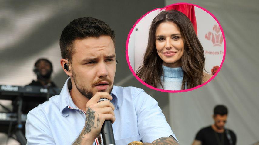 Liam Payne: Geht es in seinem neuen Song etwa um Ex Cheryl?