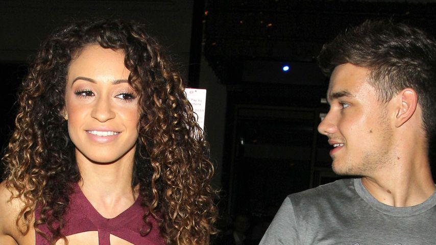 Liam Paynes Freundin verärgert One Direction-Fans!