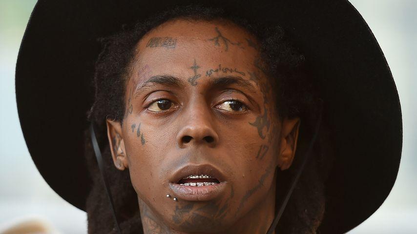 USA - Panik bei Konzert von Rapper Lil Wayne