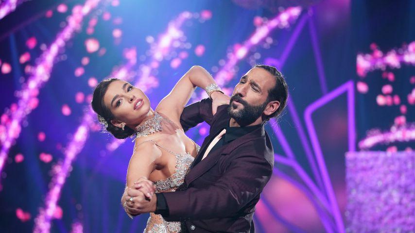 Lili Paul-Roncalli und Massimo Sinató