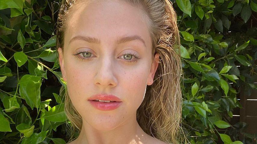 """Missbrauchsvorwurf: """"Riverdale""""-Lili-Reinhart wehrt sich"""