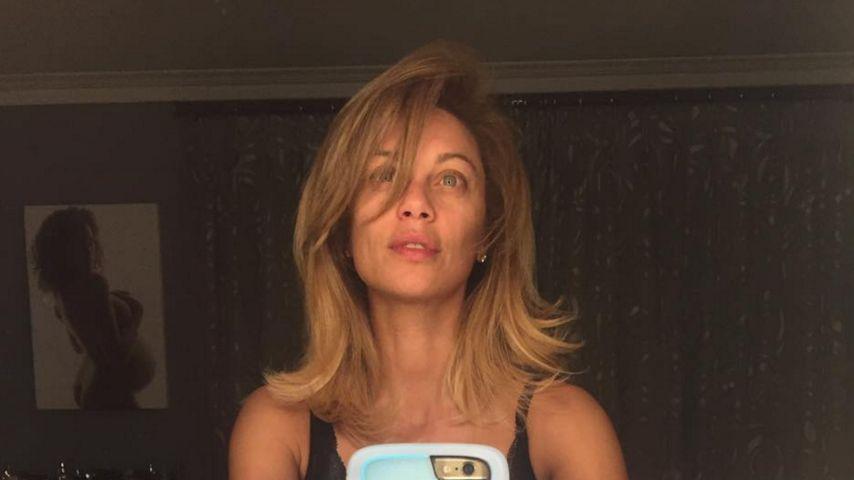 Dunkle Locken adé: Lilly Becker ist jetzt eine Blondine!