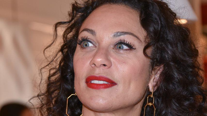 Lilly Becker im Mai 2019