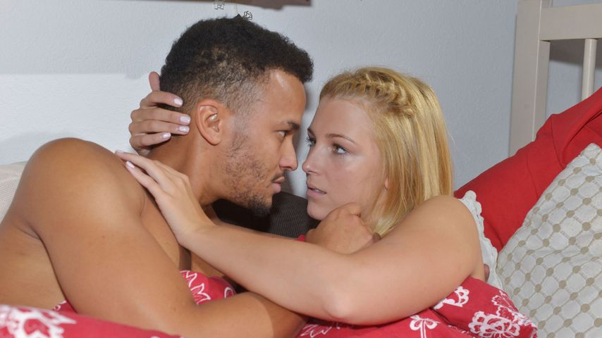 Großes Liebes-Comeback bei GZSZ? Lilly & Amar wieder vereint