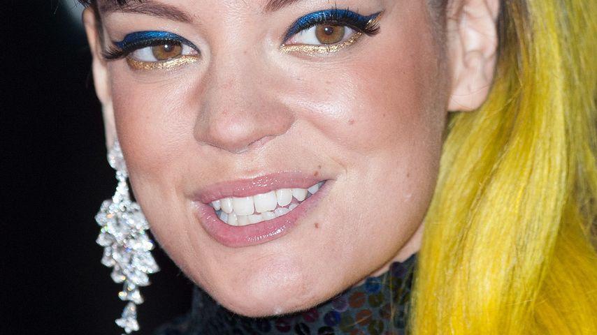 Bunt is Beautiful: Diese VIP-Ladys bekennen Farbe