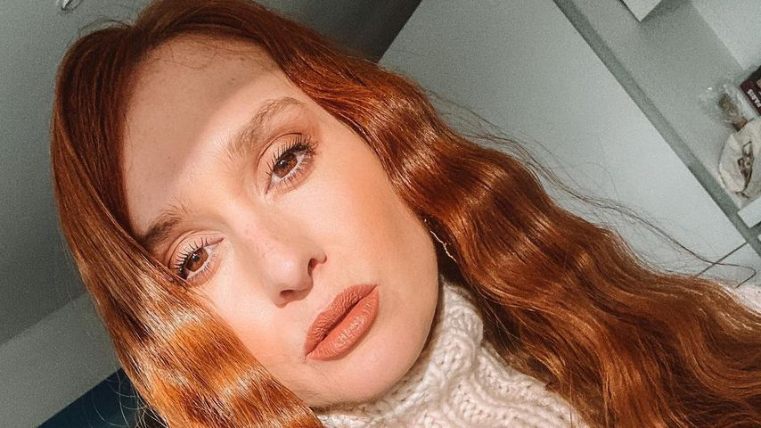 Lina Kottutz im November 2020