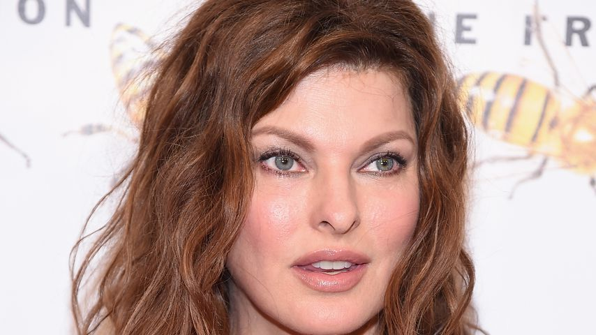 Linda Evangelista, kanadisches Supermodel