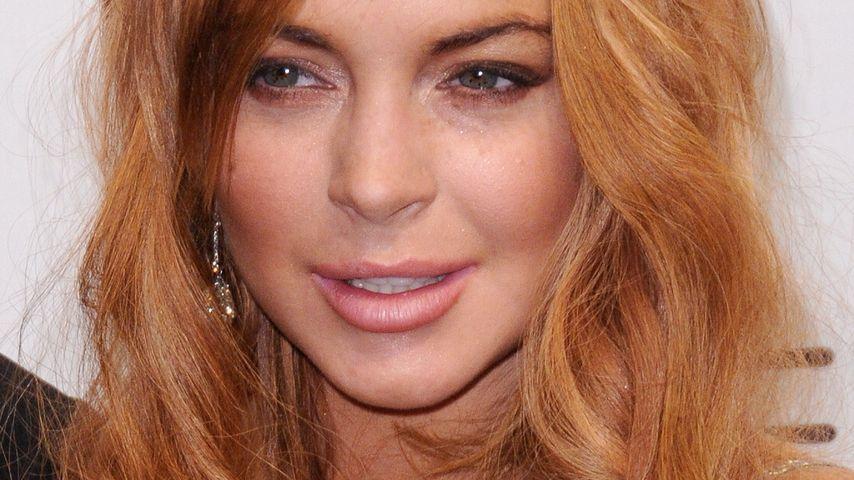 Echt? Lindsay Lohan will ihren Entzug verlängern