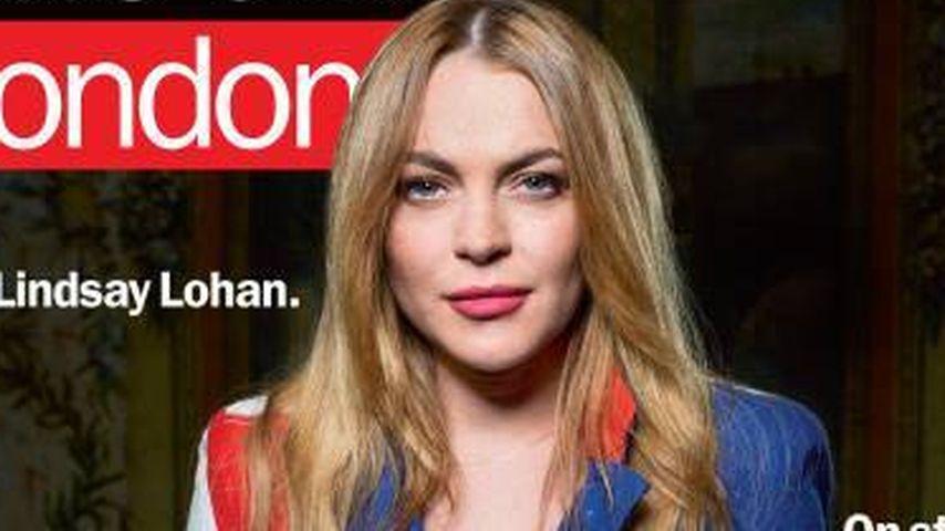 Lindsay Lohan: Mit Busen-Show zur neuen Karriere?