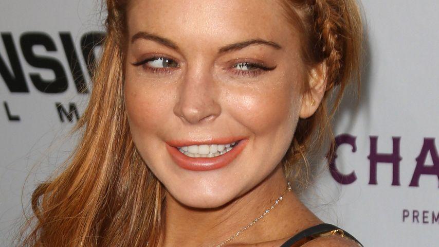 Was wisst ihr über Skandal-Nudel Lindsay Lohan?