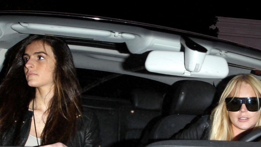 "Michael Lohan: ""Lindsay soll aufs College!"""